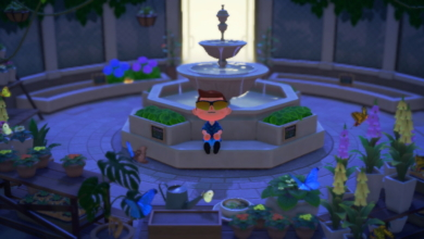 Photo of PSA: Here's All the Bugs Leaving Animal Crossing: New Horizons Soon