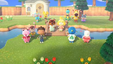 Photo of Animal Crossing: New Horizons Tips Guide – 9 Things the Game Doesn't Tell You