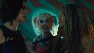 Photo of You Love To See It 16: Birds of Prey (and the Fantabulous Emancipation of One Harley Quinn)
