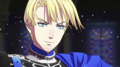 Photo of What Your Fire Emblem: Three Houses Blue Lions Romance Says About You