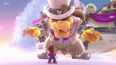Photo of Nintendo Wants to Pursue More New IPs