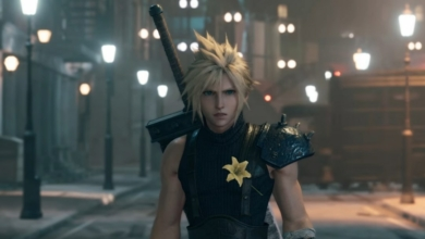 Photo of Office Hours: Niki Plays the Final Fantasy VII Demo