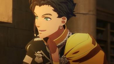 Photo of What Your Fire Emblem: Three Houses Golden Deer Romance Says About You