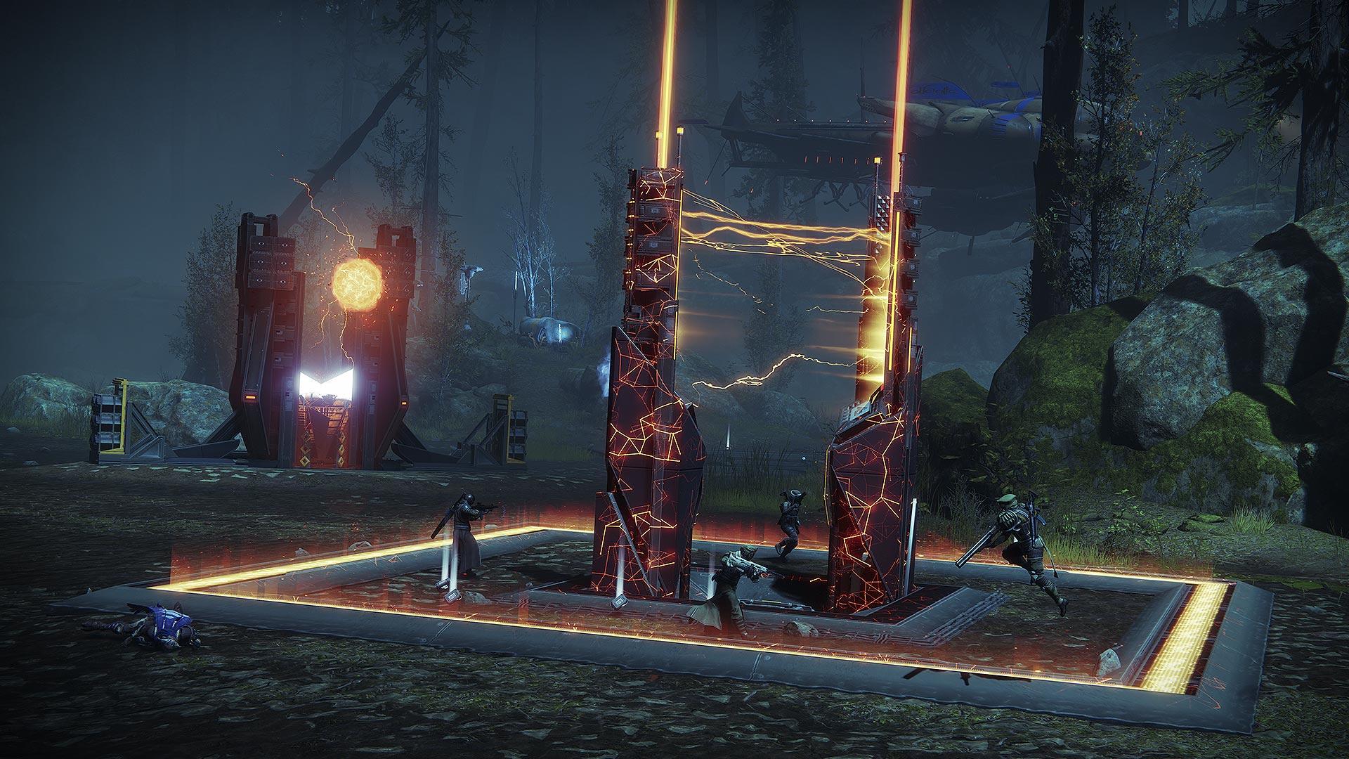 destiny 2 season of the worthy screenshot 3
