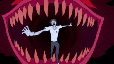 Photo of Eric Thurm Makes merritt k Watch Anime 1: Devilman Crybaby