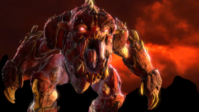 Photo of The Demonology of DOOM Eternal