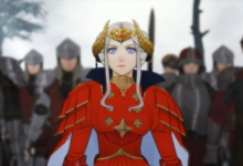 Photo of What Your Fire Emblem: Three Houses Black Eagles Romance Says About You