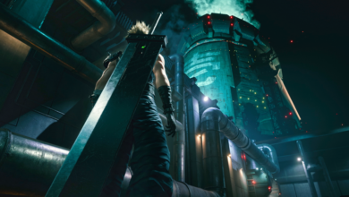 Photo of Fanbyte's Three Hours with Final Fantasy VII Remake