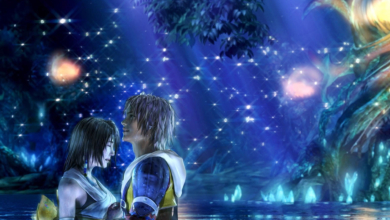 Photo of Japan Correctly Voted on the Top Five Final Fantasy Games of All Time