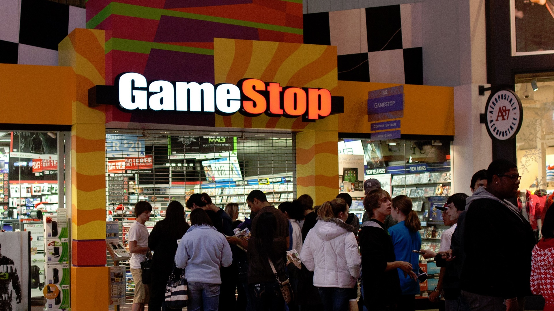We Joke, but the State of GameStop's Business Isn't Funny