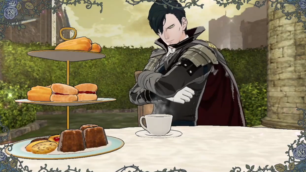 fire emblem hubert