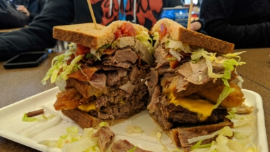 Photo of The $40 Minecraft Sandwich: A Review