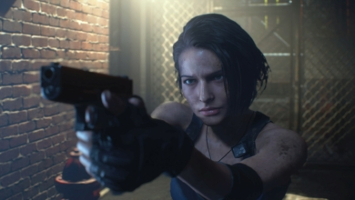 Photo of Resident Evil 3 Remake's Demo is Coming This Week