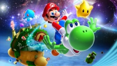 Photo of Report: Nintendo Remastering Super Mario Games for 35th Anniversary