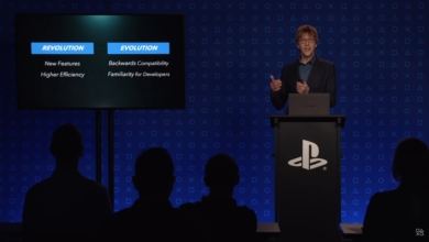 Photo of 'Overwhelming Majority' of PS4 Games Will Work on PS5, Says Sony