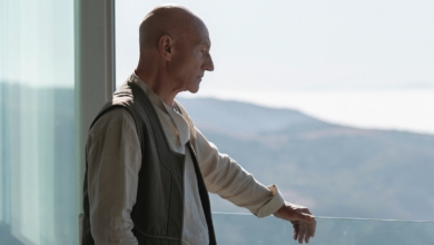 """Photo of Star Trek: Picard Episode 9 """"Et in Arcadia Ego, Part One"""" Review"""