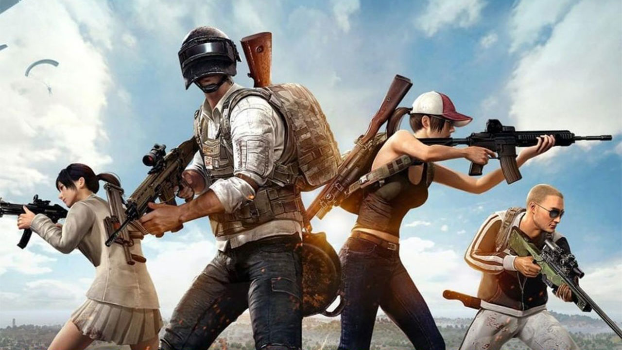 PUBG Mobile unlink account