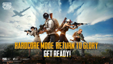 Photo of Hardcore Mode Returns to PUBG Mobile – But What Is It?