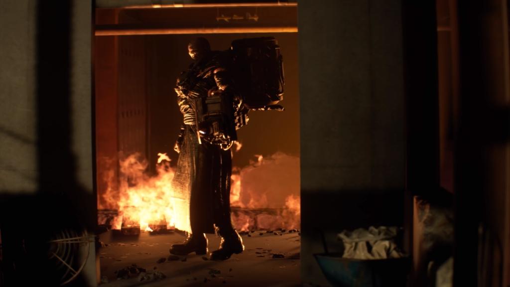 resident evil 3 safe rooms