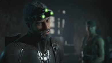 Photo of Splinter Cell's Sam Fisher is Back…in a Ghost Recon: Breakpoint Event