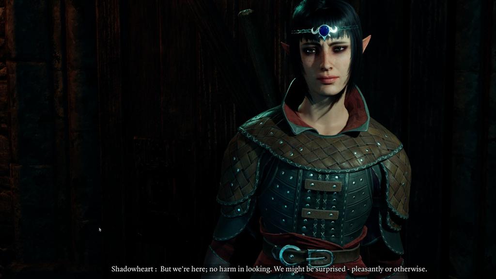 baldur's gate shadowheart