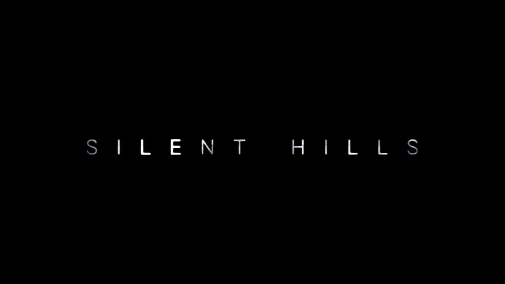 silent hills trailer