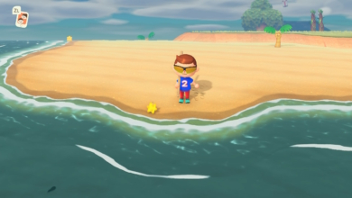 Photo of Animal Crossing: New Horizons Shooting Stars Guide – How to Mine Star Fragments