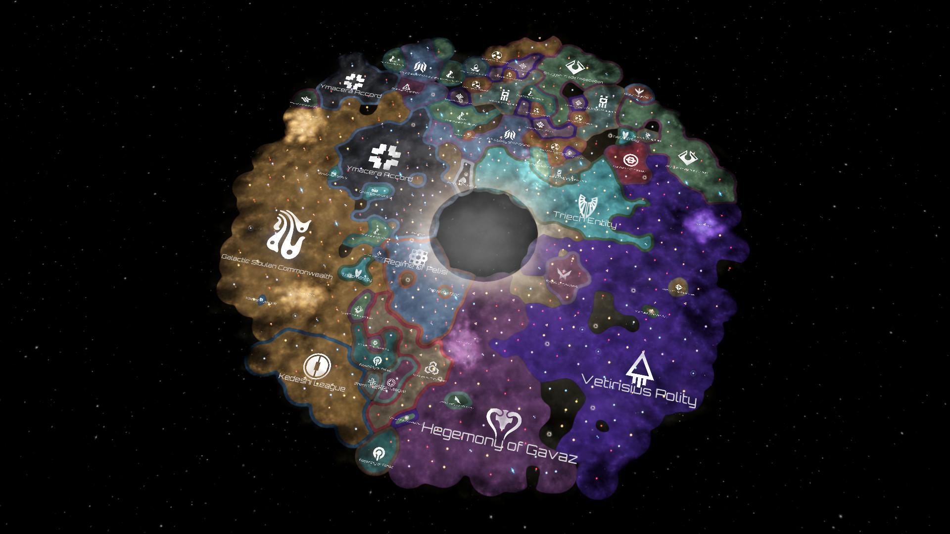 stellaris space