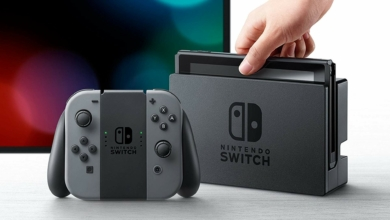 Photo of Nintendo Reportedly Launching More Powerful Switch Model This Holiday