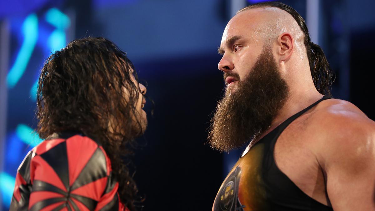 Photo of WWE Recap: Post-WrestleMania Blues