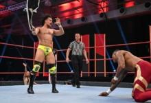 Photo of WWE Recap: The Very Bumpy Road to WrestleMania