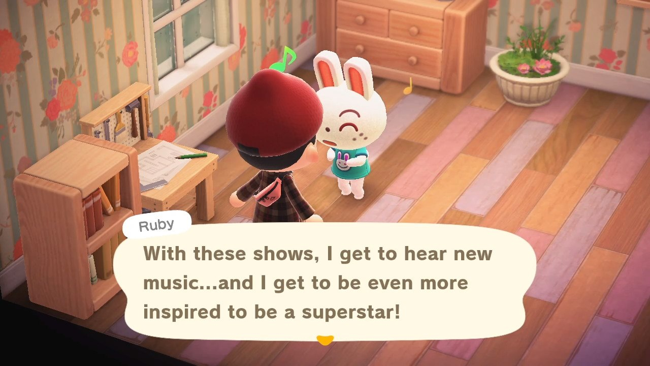 Oh God, I'm an Introvert in Animal Crossing, Too?