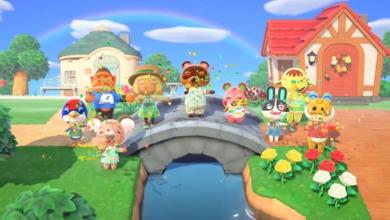 Photo of 100 Free Animal Crossing: New Horizons Island Names