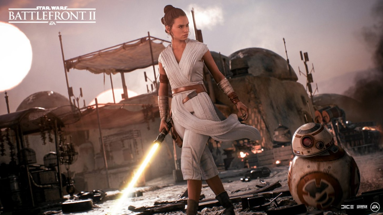 Photo of Battlefront 2 Rey Guide – How to Unlock the Resilient Skin