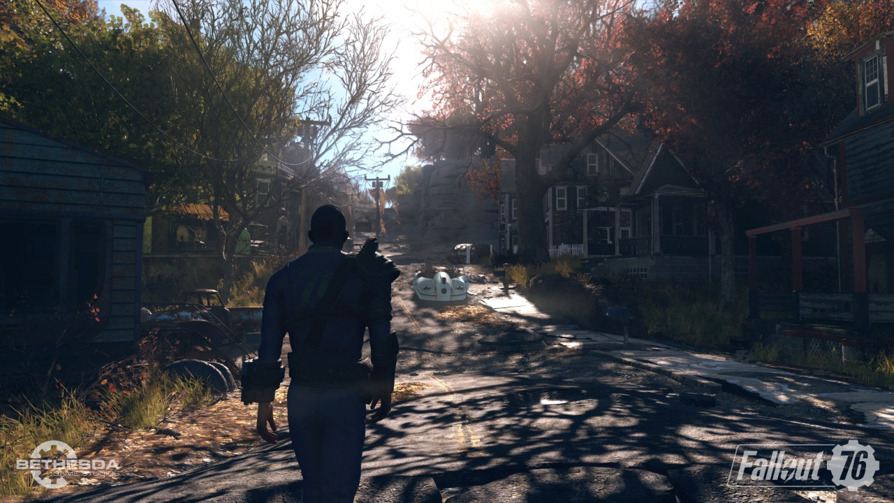 Photo of Fallout 76 Pioneer Scout Guide – Every Tadpole Exam Answer
