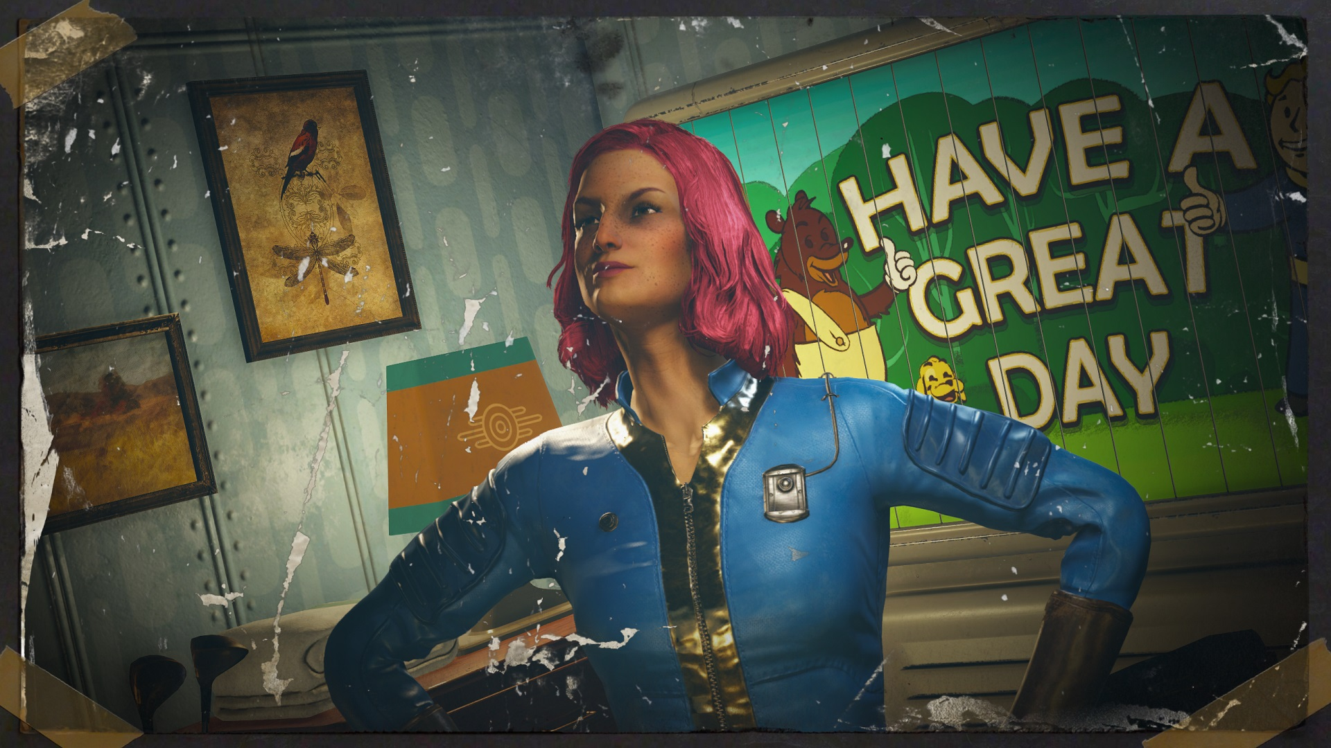 Photo of Fallout 76: Wastelanders Has a Neat Twist to Get You Back in the Game