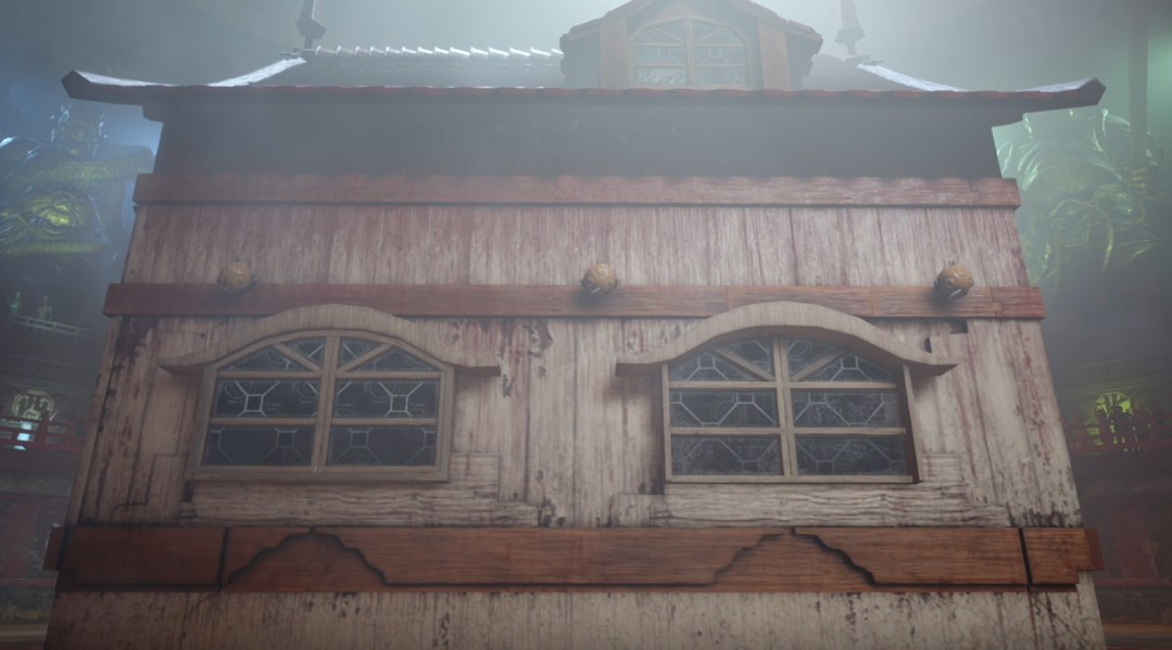 Photo of Final Fantasy 7 Remake Hell House Guide – How to Beat the Hell House Boss in FF7