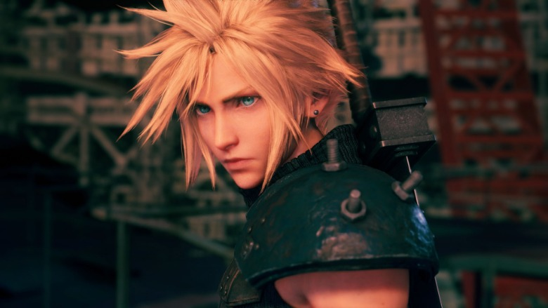 Photo of Final Fantasy VII Remake Seems to be Headed to the Epic Games Store