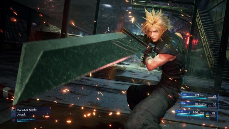 Photo of FF7 Remake Limit Breaks Guide – How Limit Breaks Work in Final Fantasy 7