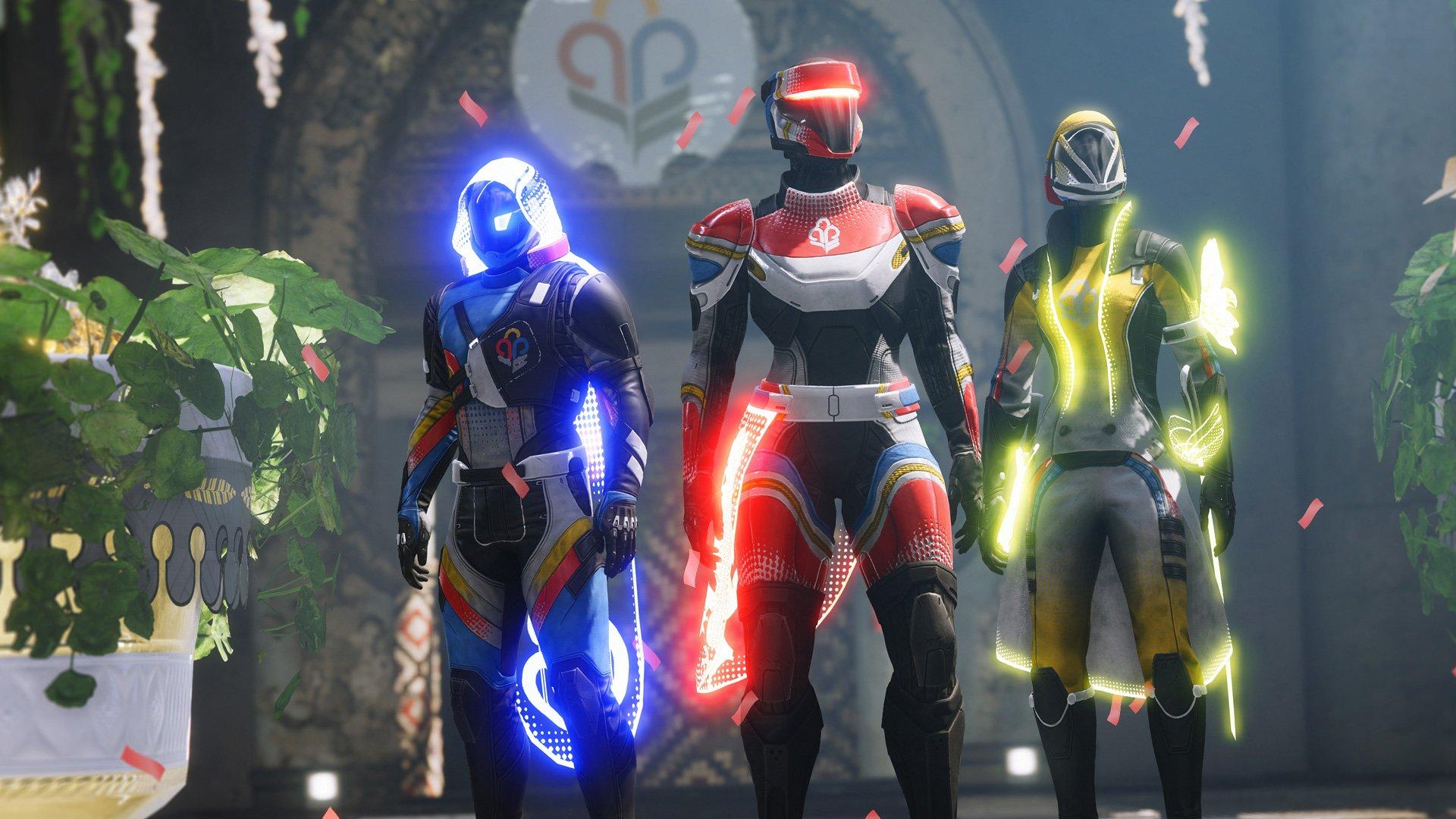 Guardian Games 2021 Laurels