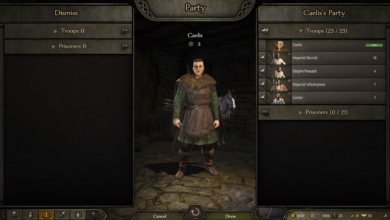Photo of Mount & Blade 2: Bannerlord Companions Guide – What Are Companions, How to Get Them