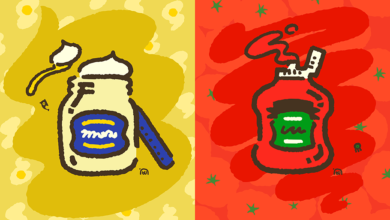 Photo of Splatoon 2 Giving You Another Opportunity to Support Mayo in Revived Splatfest