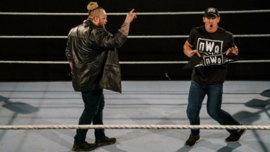 Photo of The End of Wrestling As We Know It: WrestleMania 36 Part Two Recap and Review