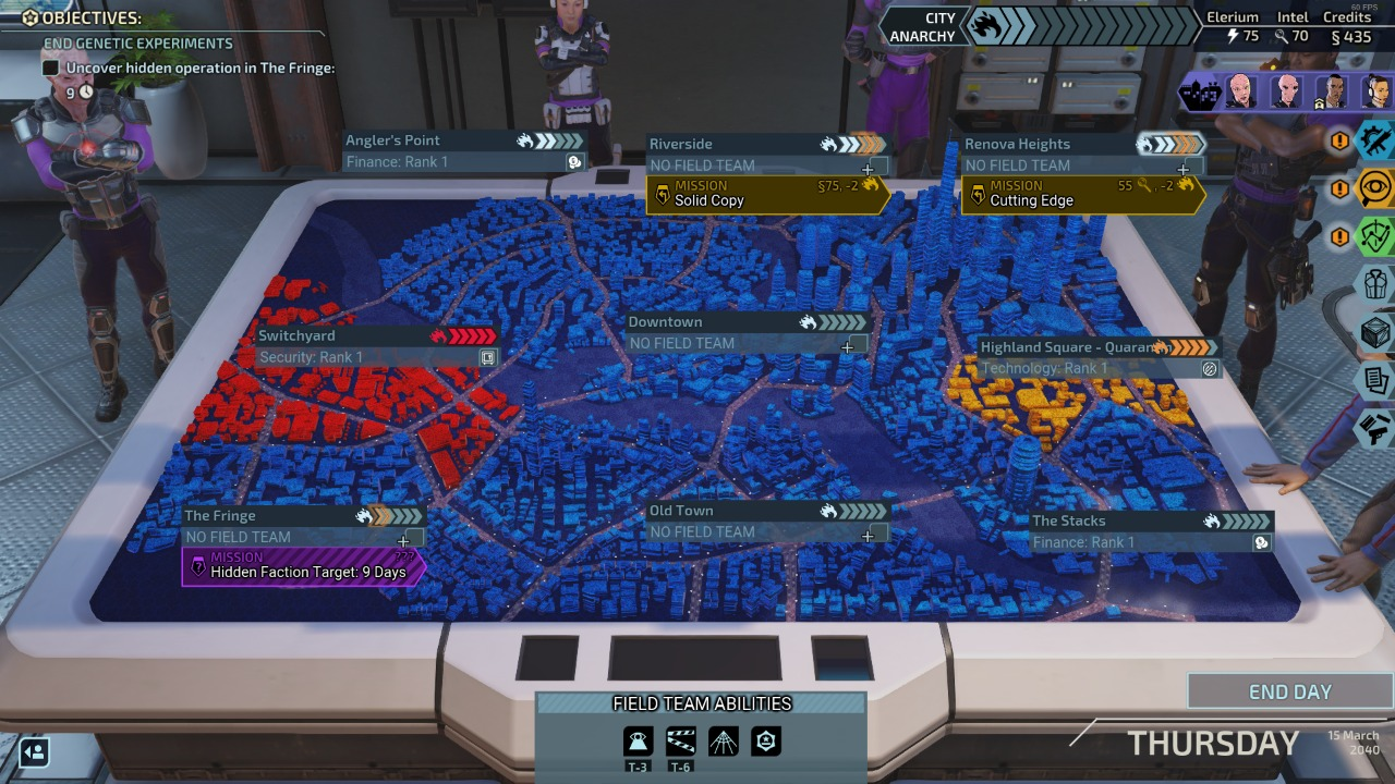Photo of XCOM: Chimera Squad Unrest Guide – How to Lower Unrest