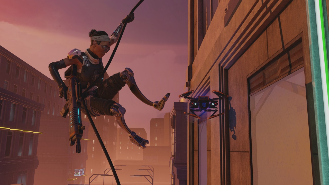 Photo of XCOM: Chimera Squad Guide – Zephyr, Blueblood, or Patchwork?