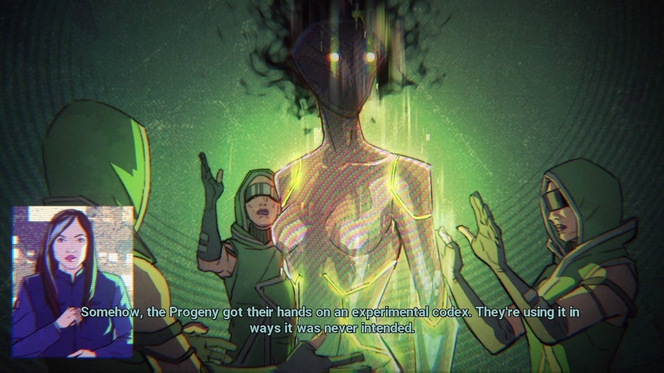 Photo of XCOM: Chimera Squad Really Leans into the Series' Horny Undertones