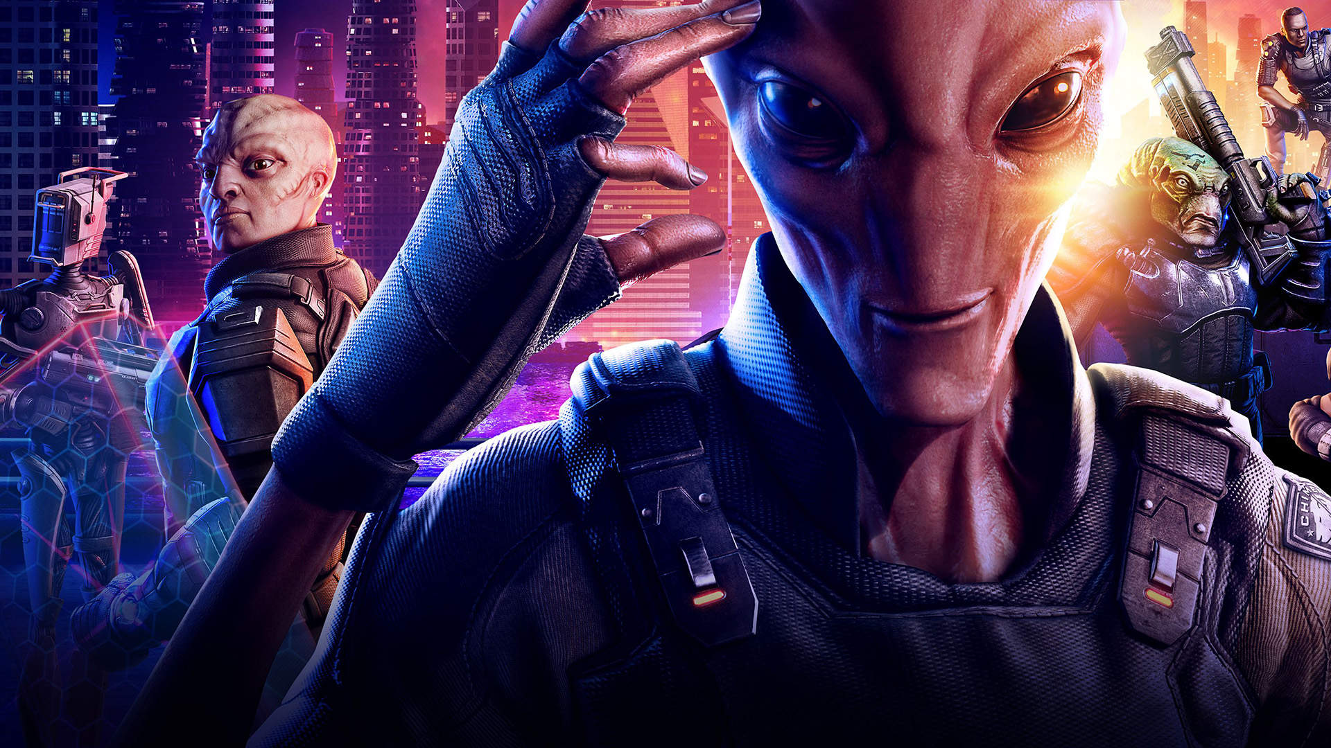 Photo of Firaxis Announces a New XCOM a Week Before its Release Date