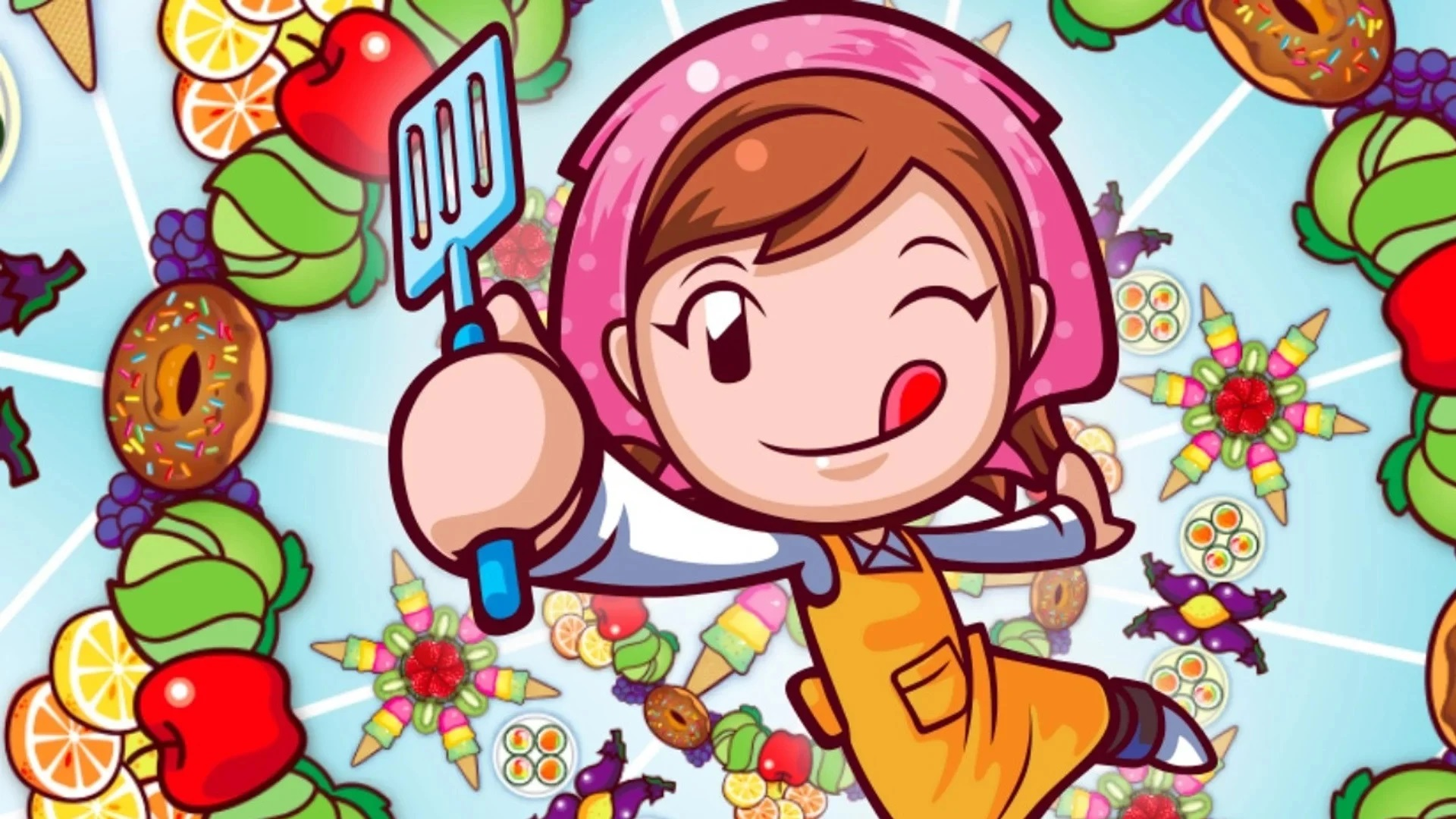 Photo of Cooking Mama is Giving up Cooking to Become Legal Action Mama