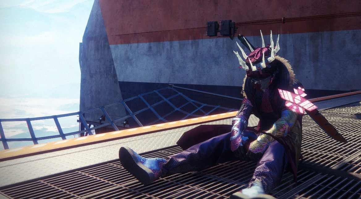 Photo of Transmogrification Finally Coming to Destiny 2, Just Not Anytime Soon