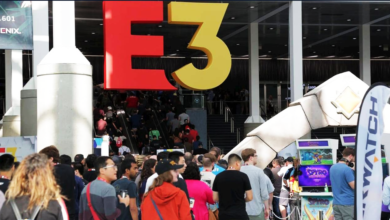 "Photo of ESA Announces the Dates for a ""Reimagined"" E3 2021, But There's No Reimagining Its Troubled History"